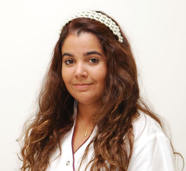 Amanda Barbosa PATRICIO