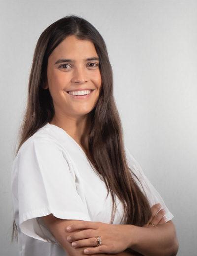 Dr Marta Blasi - Médecin-Dentiste