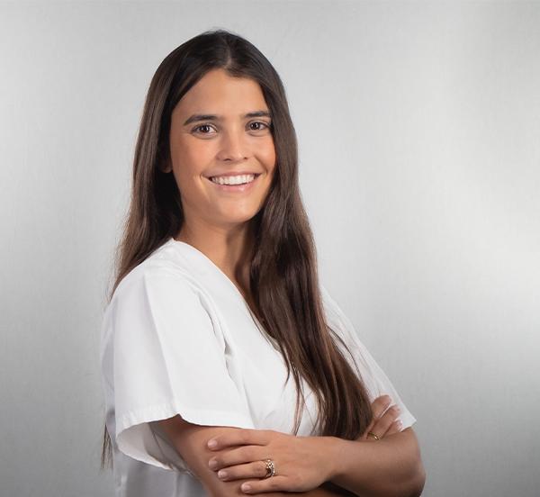 Dr Marta Blasi - Dentist