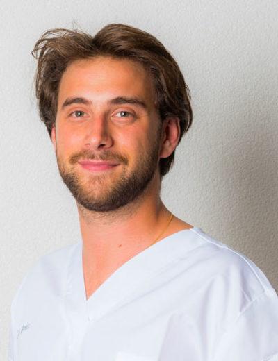 Dr Luca Maestrini-Médecin-Dentiste