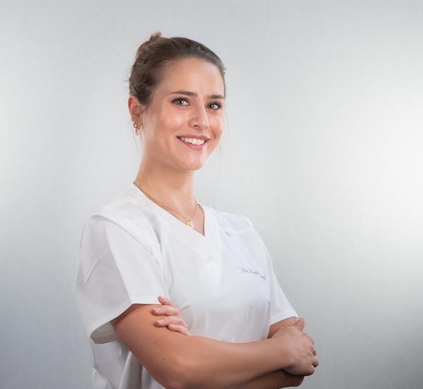 Dr Lucille Fratianni - Dentist
