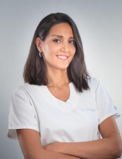 Dr Marie-Ange Genet - Médecin-Dentiste