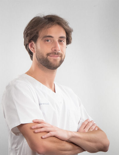 Dr Luca Maestrini - Dentista