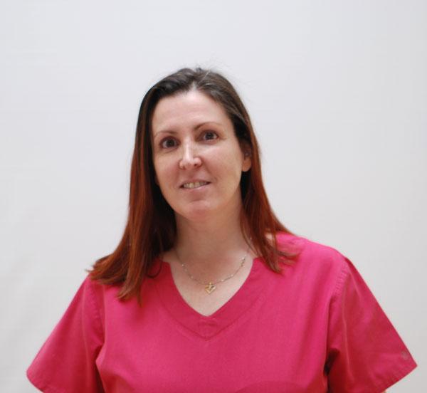 Mme Jessica Wehrli-Hygiéniste dentaire