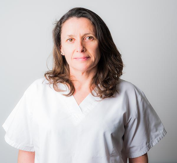 Dr Maria-José Sandoval-Médecin-Dentiste