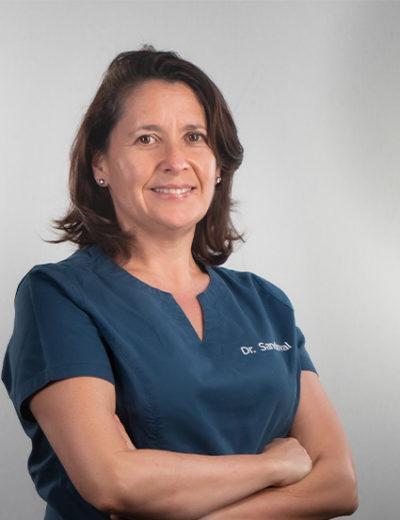Dr Maria-José Sandoval - Médecin-Dentiste