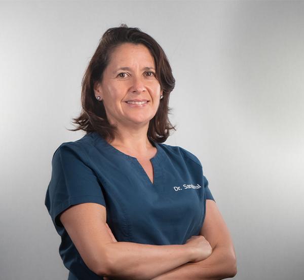 Dr Maria-José Sandoval - Dentist