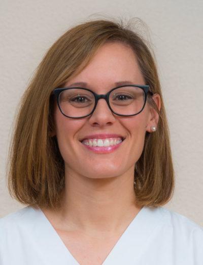 Dr Dorien Lefever-Médecin-Dentiste, chef de clinique