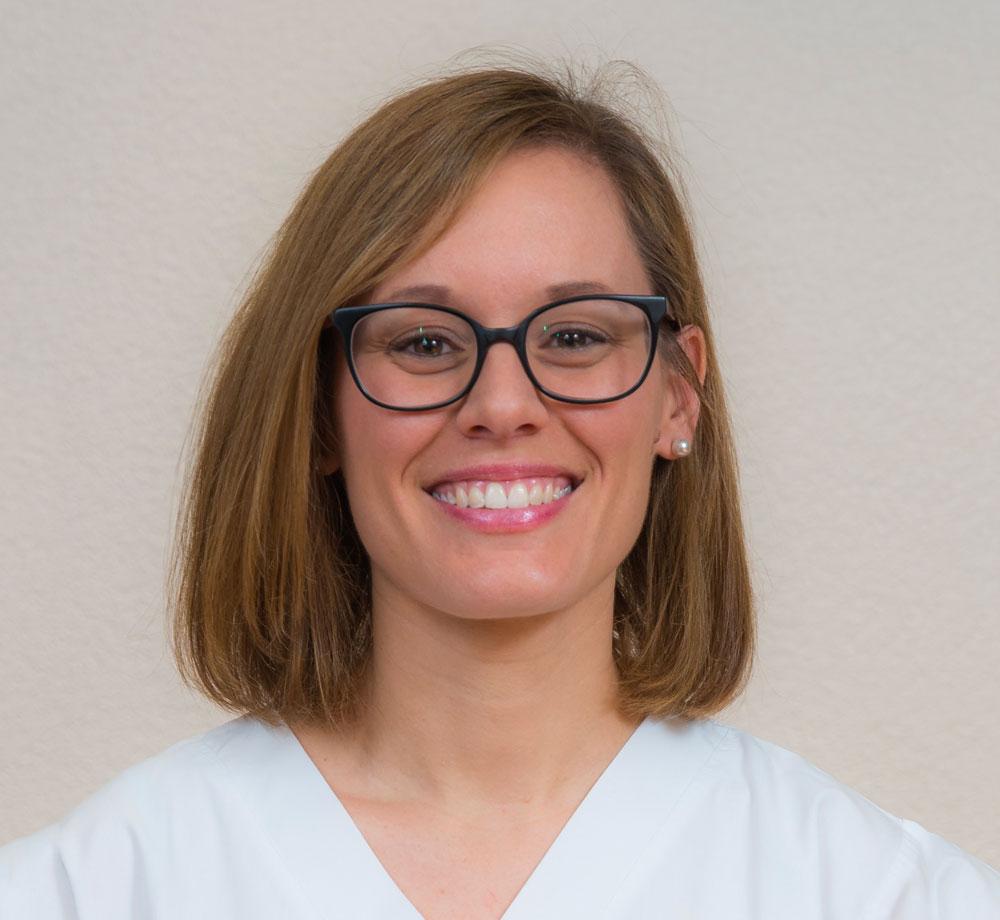 Dr. Dorien Lefever-Zahnarzt, Leiter der Klinik