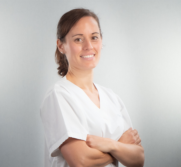 Dr. Dorien Lefever-Dentist, Head of Clinic