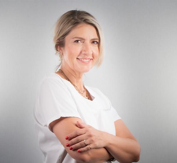 Dr. Raphaelle Wormus-Dentist, Head of the Dentistry Department
