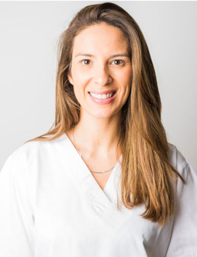 Dr Marisa Diogo Gomes-Médecin-Dentiste, Orthodontie