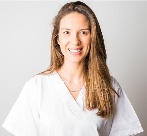 Dr. Marisa Diogo Gomes-Zahnärztin, Kieferorthopädie