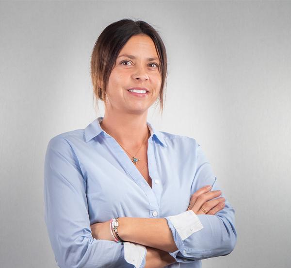 Mrs Fabienne Bachmann - Receptionist