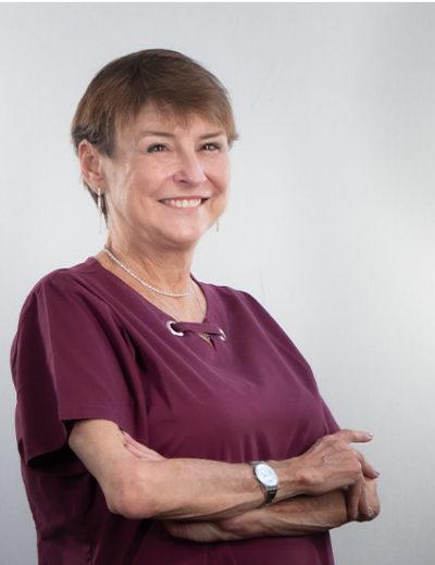 Mme Béatrice Dupont - Hygiéniste dentaire