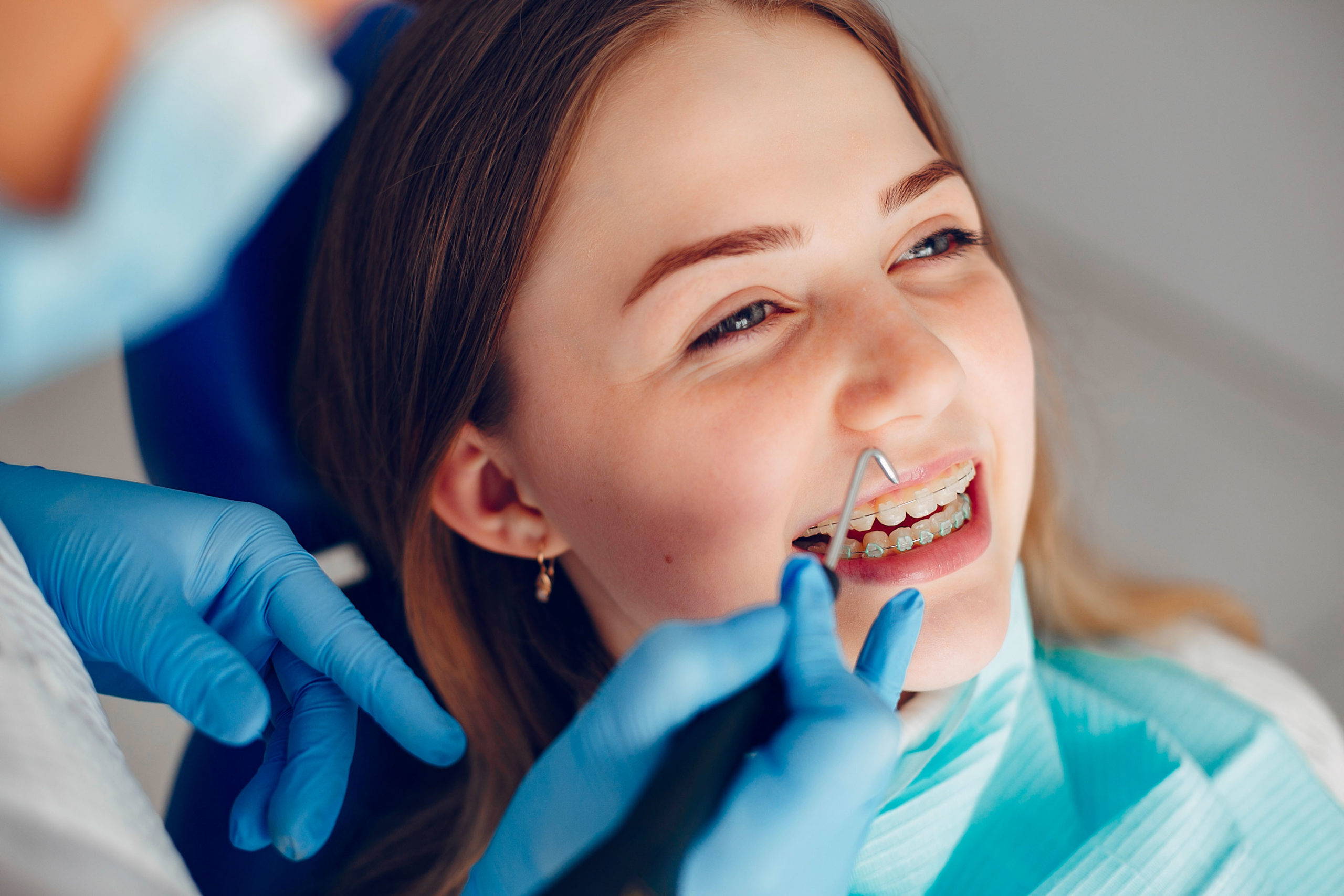 Child orthodontics - lancy dental center