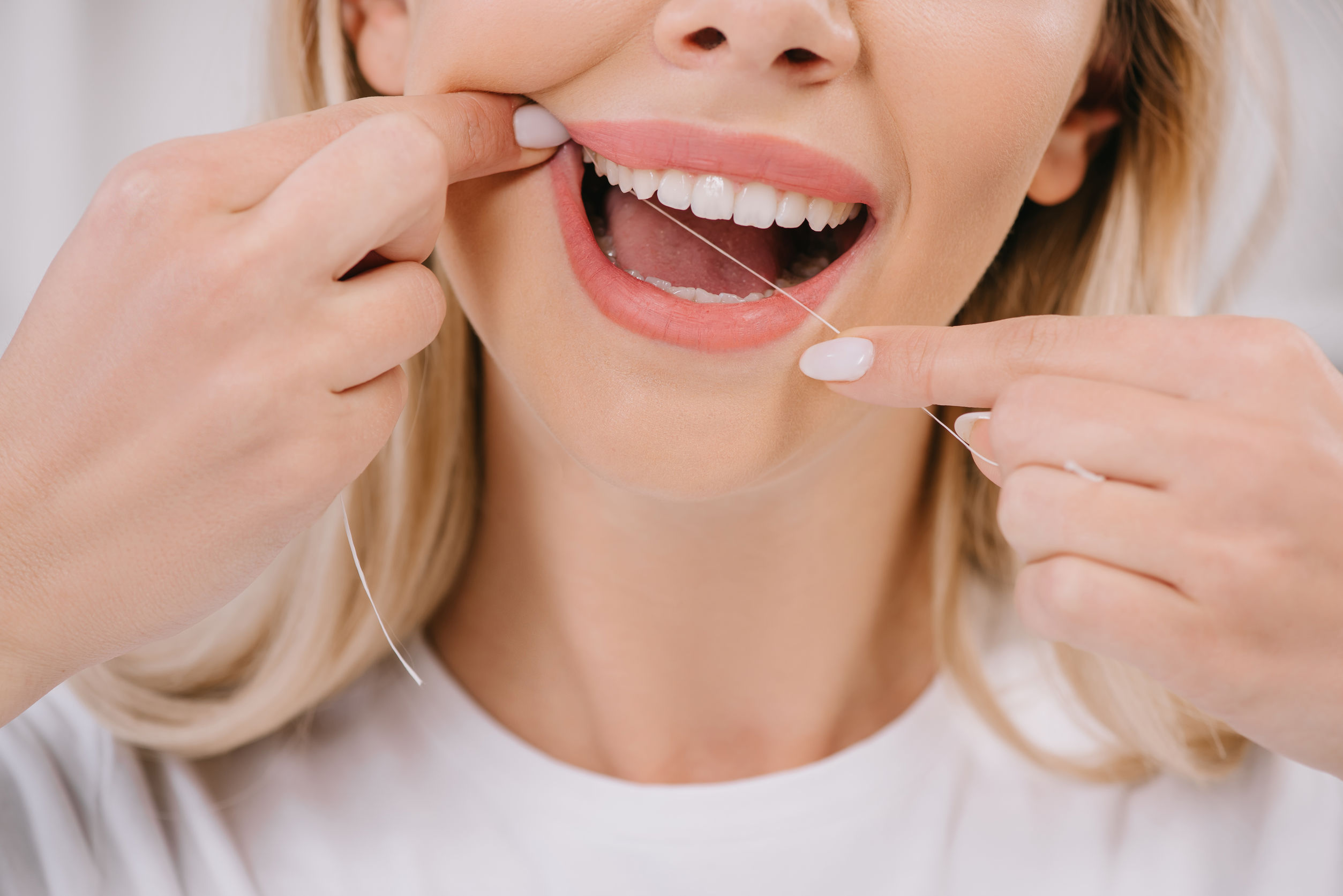 centre dentaire Lancy - Dental Hygienist