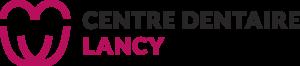 Logotipo del Centro de Desarrollo de Lancy Genève