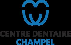 logo officiel Centre dentaire Champel-Les centres dentaires Genève