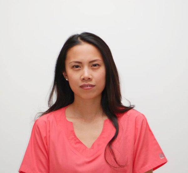 Mle Chan Jiemei-Hygiéniste dentaire